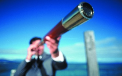 Mastering the Executive Search Process (by Daniel Goleman)